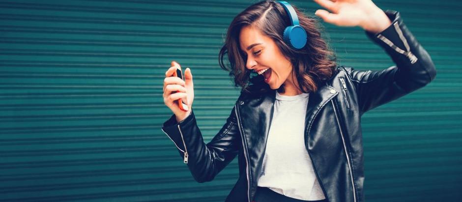 Neurociencia: Efectos positivos de la música