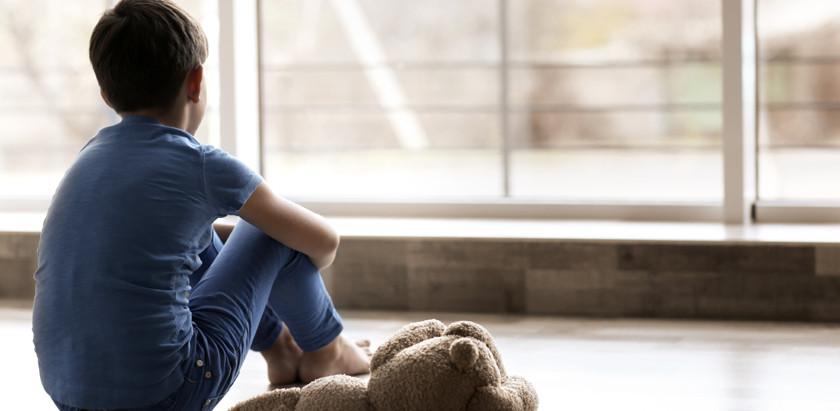 Familia: Estrés Infantil