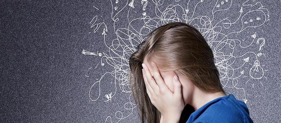 Ansiedad: ¿Cómo prevenir una crisis emocional?