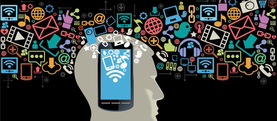 Neurociencia: Obsesión por la tecnología