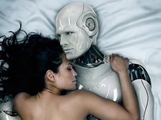Sexualidad: ¿Sexo con robots?