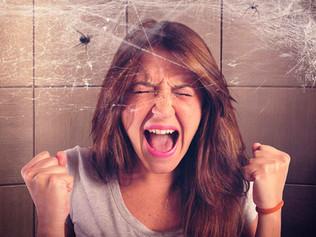 Fobias: ¿Cuáles son las más comunes?