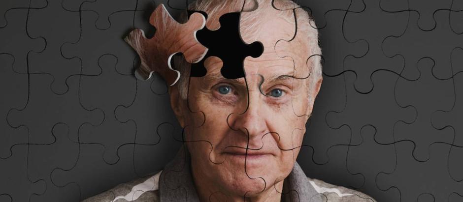 Neurociencia: Alzheimer, demencia neurodegenerativa