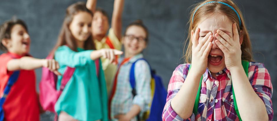 Bullying: Acoso Escolar