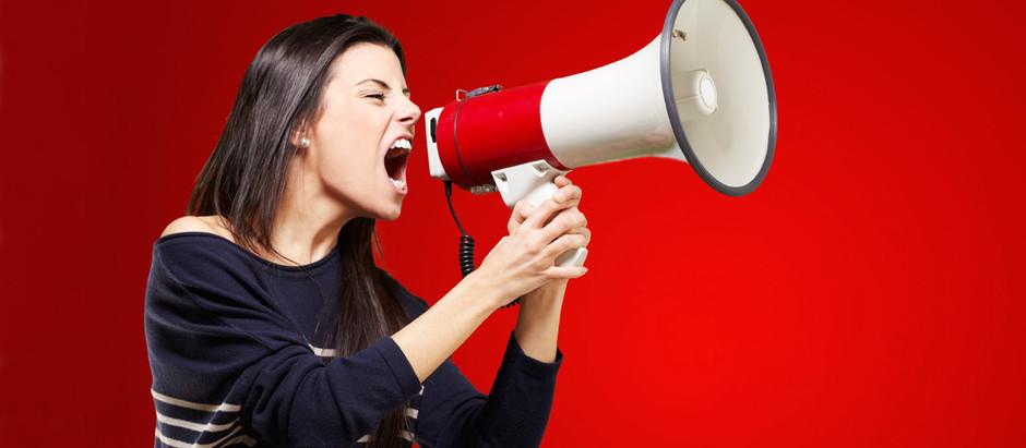 Emociones: ¿Cómo reaccionar ante el enojo?