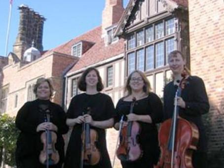 Rondo String Quartet Wins a 1st Place on 2019 Vote 4 the Best!