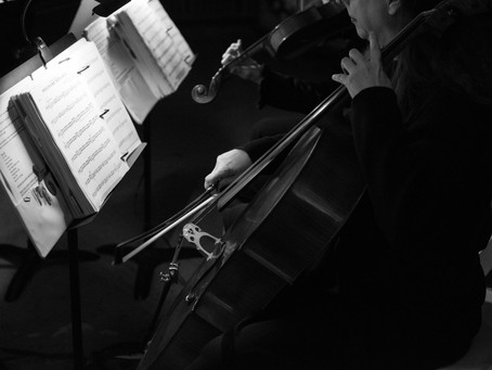 What to Ask When Hiring a String Quartet