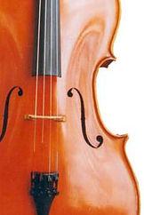 Rondo String Quartet, venues page