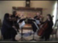 string quartet michigan
