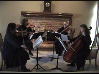 string quartet michigan