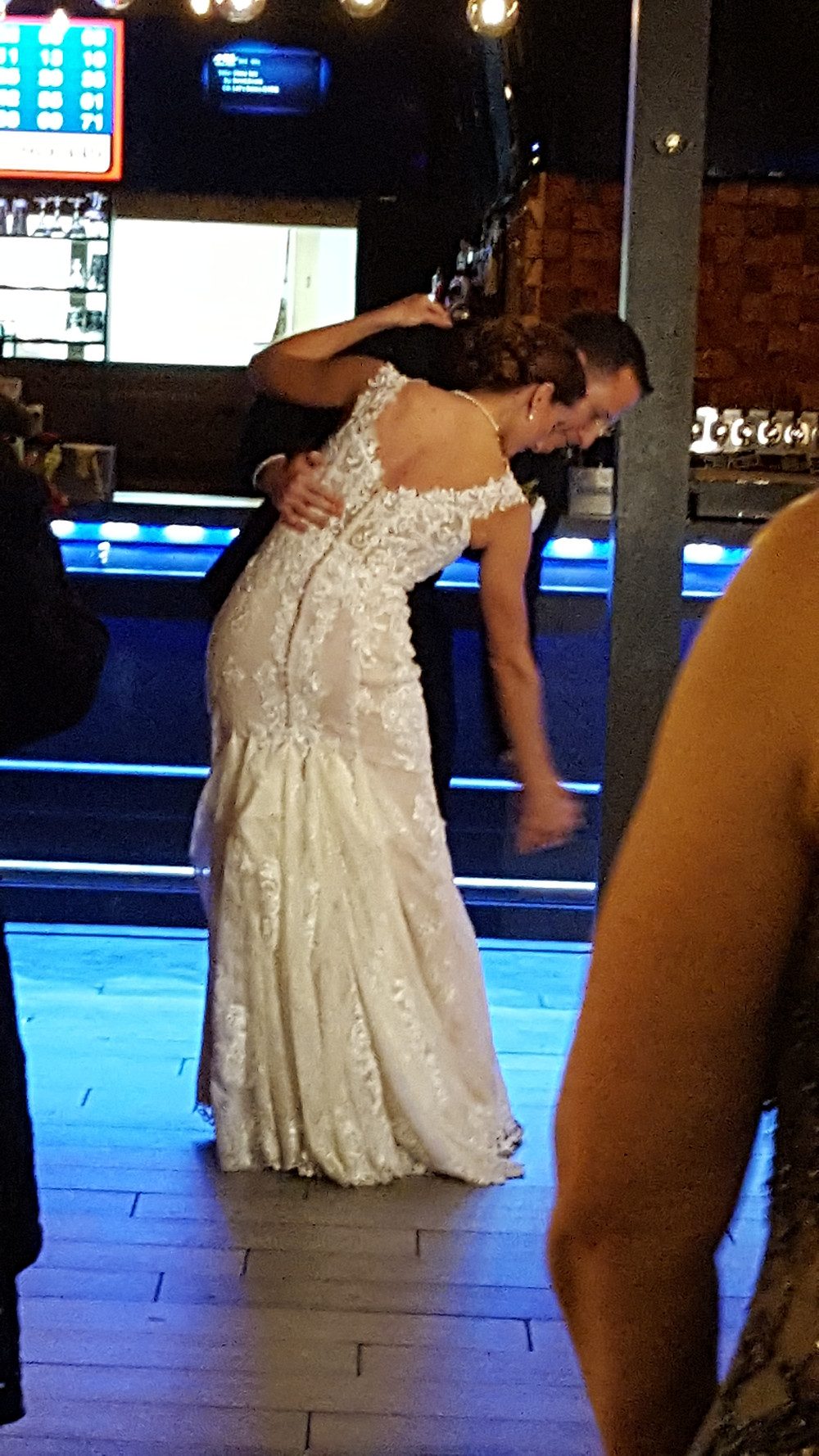 Choreographed wedding dance by the Bride and Groom.  Ceremony and Dinner music by Rondo String Quartet. www.RondoStringQuartet.com