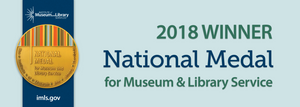 Detroit Historical Museum 2018 National Medal for Museum and Library Service. Rondo String Quartet. www.RondoStringQuartet.com