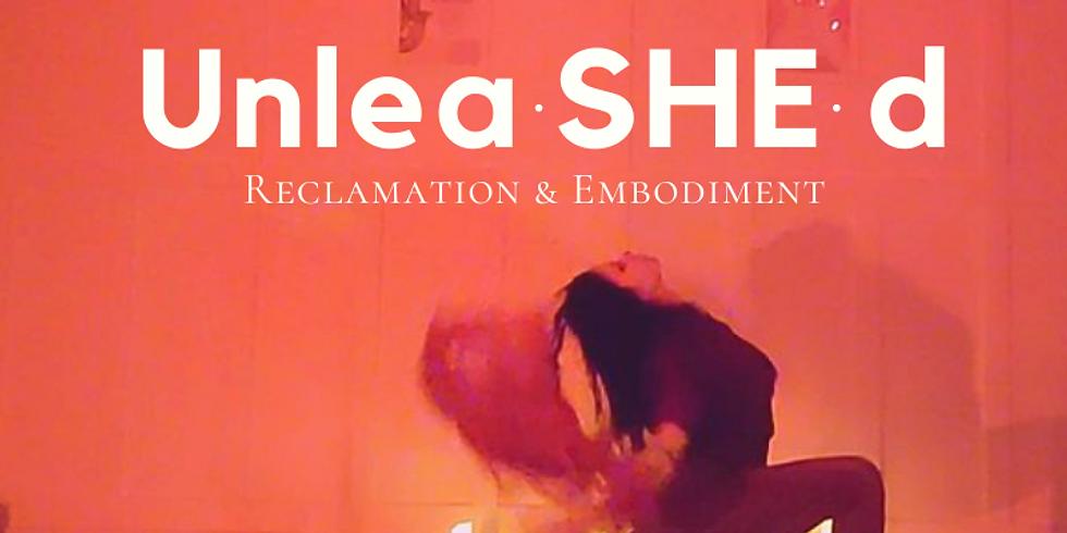 Unlea.SHE.d