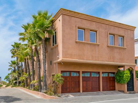 "Sandra Bullock ""Americas Sweetheart"" Former Home Back Up For Sale In Orange County."
