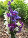 early summer biuquet