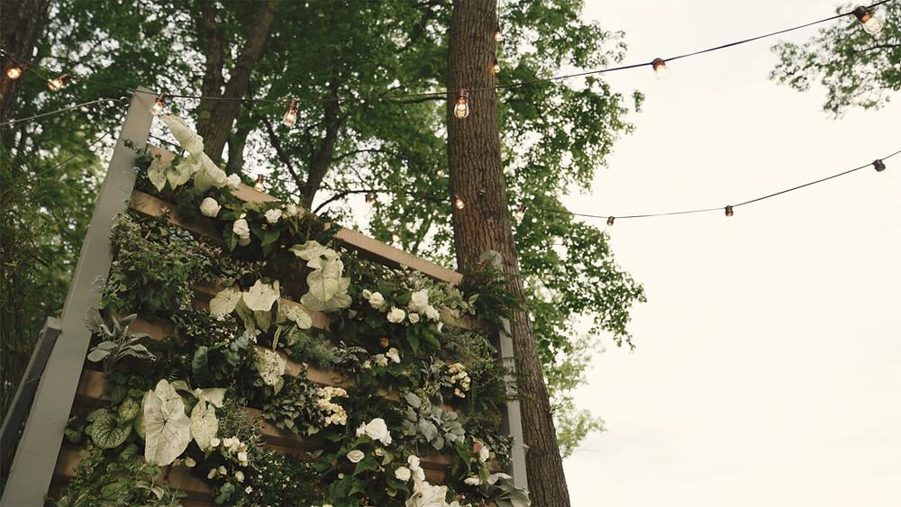 The Living Wall at Promise Ridge alyssa kaufman films