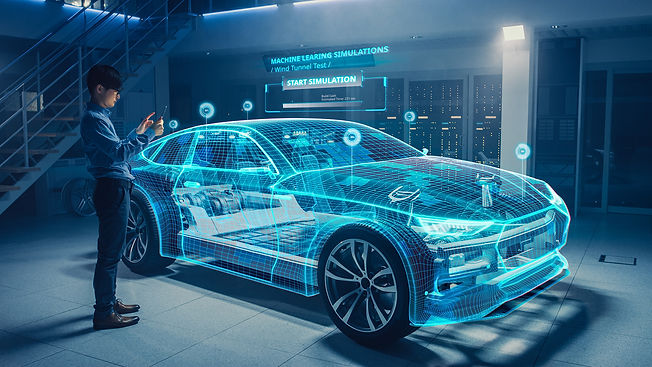 automotive-engineer-augmented-car-design