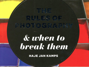 "Book Review: ""The Rules of Photography & When to Break Them"""
