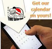 Teakwondo schedule Belding MI