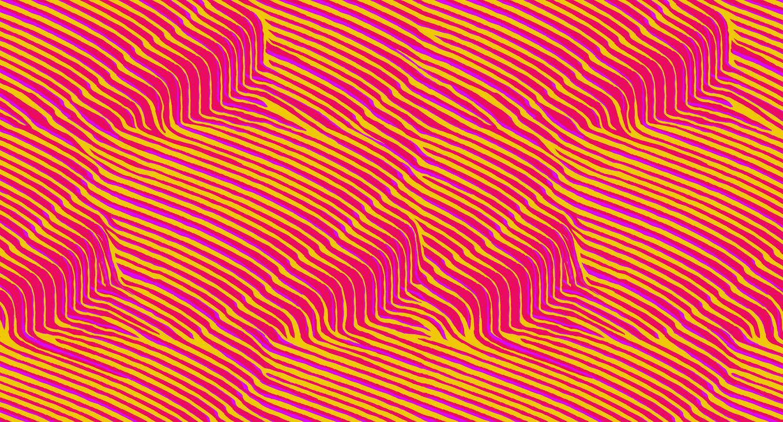 Sassy Stripe