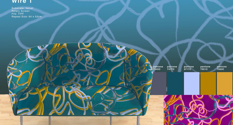 Wire 1 Illustration