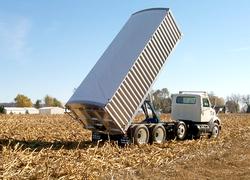 Grain Body III