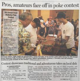 poke contest newspaper article pg1.jpg