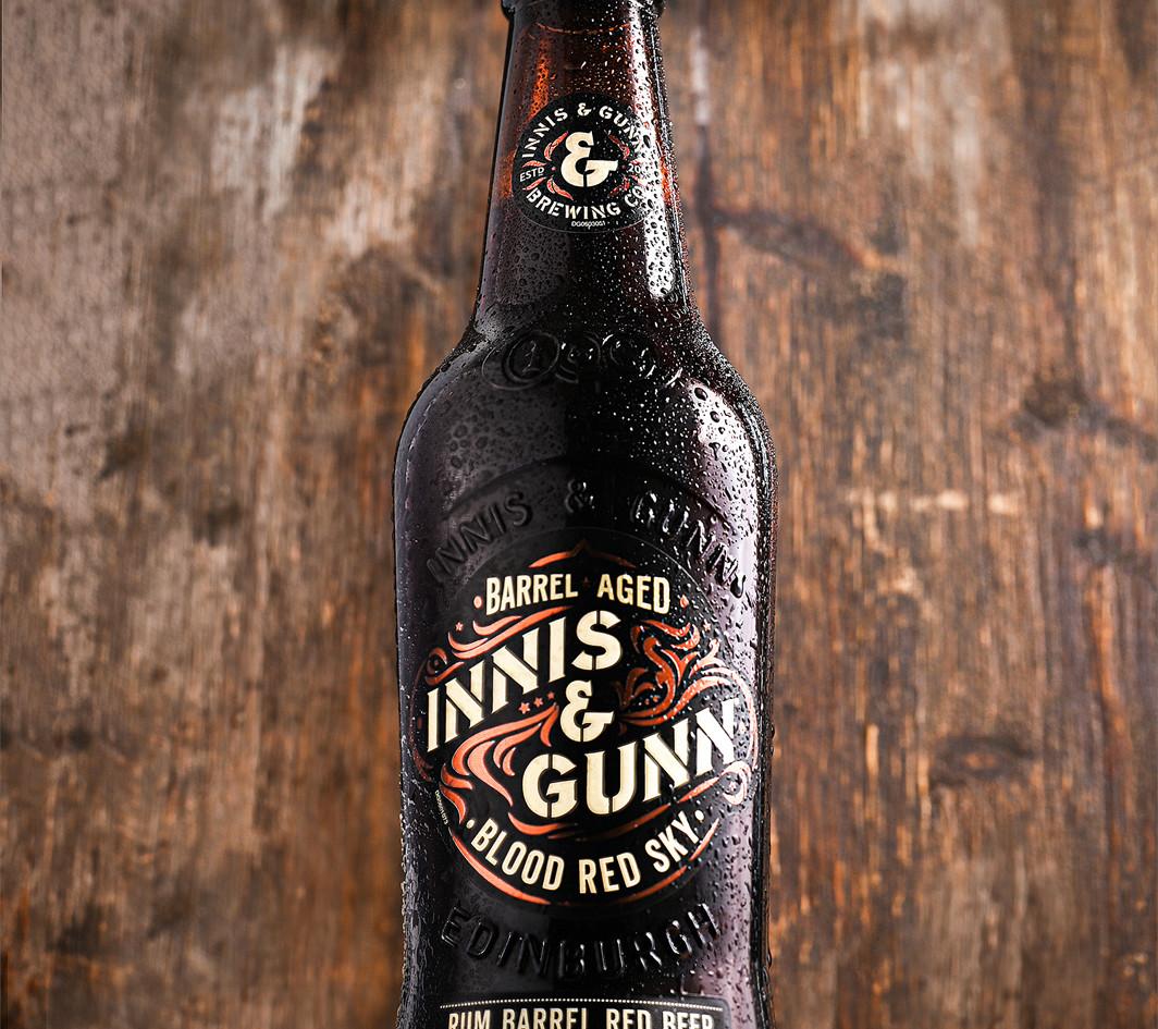 Innins n Gunn Manchester Product Photogr
