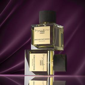 Luxury Perfume Photography Manchester