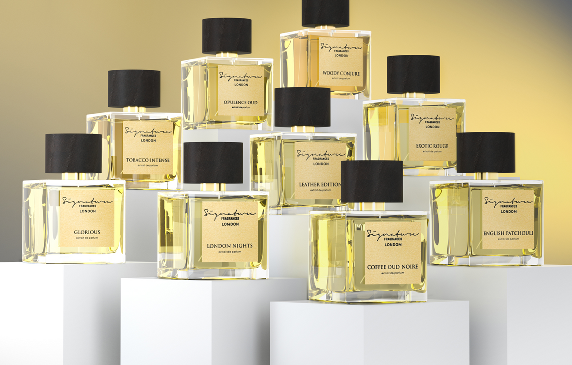 creative fragrance photography in mnches
