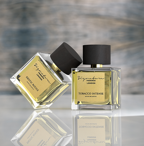 perfume product photography in mancheste