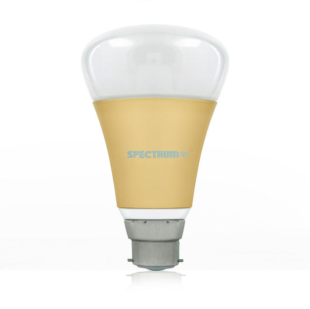 Spectre Bulb - eCommerce Photographer In