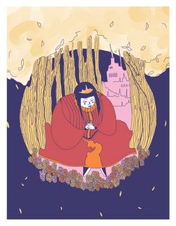A Princess Deceived