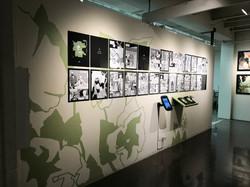 Parsec Conflux Gallery Exhibition
