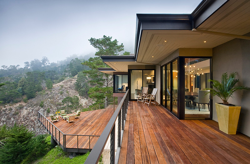 WILDCAT CANYON RESIDENCE