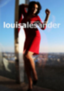 Independent Escort Louisa Lesander Berli
