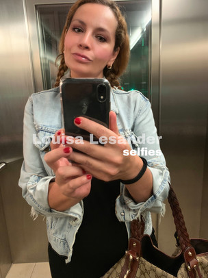 louisa lesander independent escort aus berlin