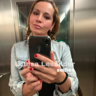 louisa lesander independent escort aus berlin
