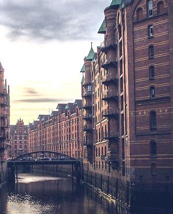 privater Escort Service in Hamburg