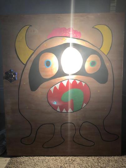 Monster Light