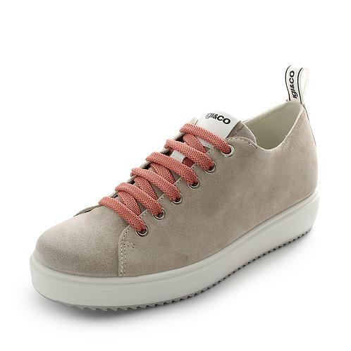 Igi&Co - Sneakers in pelle