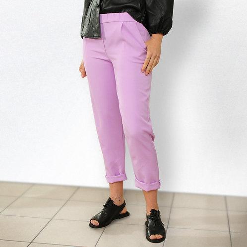 DADA - Pantaloni eleganti elasticizzati