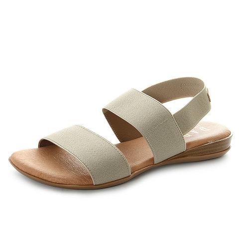 DADA - Sandali con fasce elasticizzate