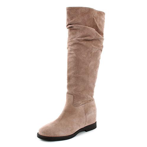 DADA - Stivali con zeppa interna