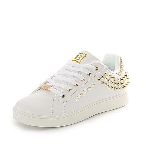 Laura Biagiotti - Sneakers con borchie