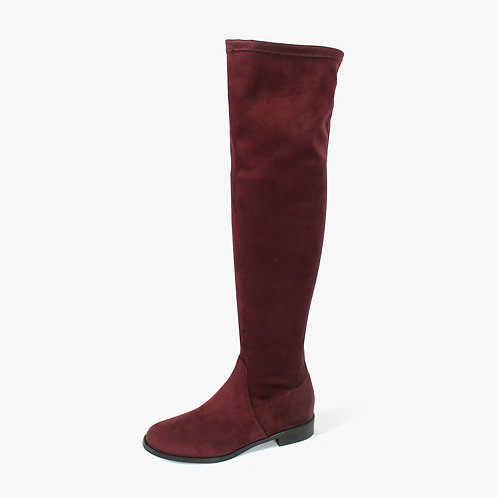 DADA - Stivali alti fino al ginocchio - vari colori