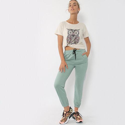 DADA - Pantaloni della tuta in cotone - vari colori