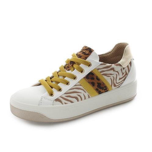 Igi&Co - Sneakers con dettaglio maculato