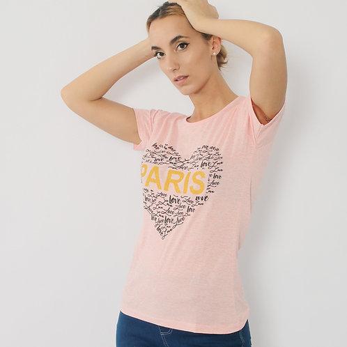 DADA -T-shirt in cotone -vari colori