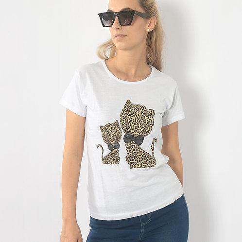 DADA - T-shirt in cotone - vari colori